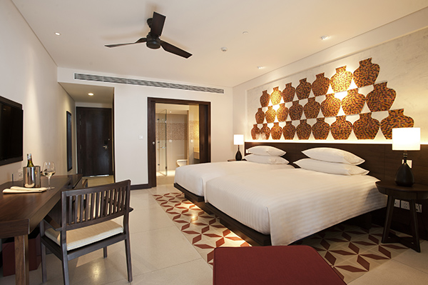 Deluxe Hill View 1 - Salinda Resort - Phu Quoc