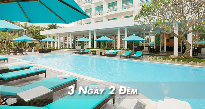 Flora Beach & Spa Đà Nẵng