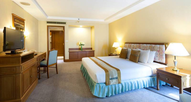 Hotel Windsor Suites and Convention
